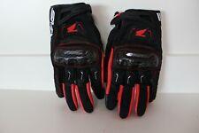 Original Honda Alpinestars Handschuhe SMX 2 Carbon Gr. M