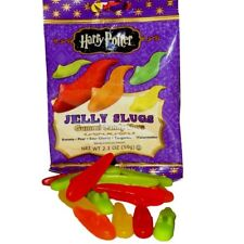 Harry Potter Jelly lumache Gummi CANDY 59g-American CANDY & SWEETS