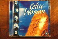 Celtic Woman  -  CD, VG