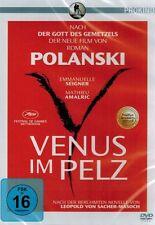 DVD NEU/OVP - Venus im Pelz (Roman Polanski) - Emmanuelle Seigner