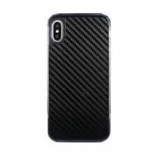 Proporta Carbon Flex Switch Case for iPhone XS Max - Black