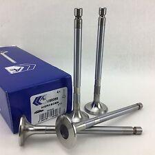 4 x Auslassventil Markenware Original AE V98069 Mercedes 1,8 M271 OE 2710500027