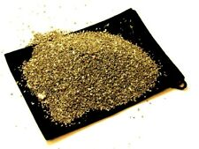 "Pyrite Fool's Gold Sand 1/2 lb Lot Zentronâ""¢ Crystals"