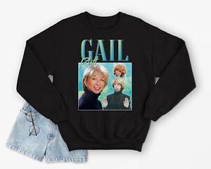 Gail Platt Homage Jumper Sweatshirt Funny UK TV Show Corrie Icon Legend 90's