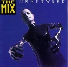 KRAFTWERK-THE MIX CD NEUF