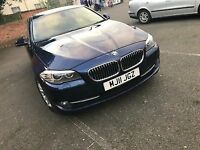 BMW 5 series 525d 3.0 NOT 530 FULL SERVICE HISTORY 1 PREVIOUS OWNER