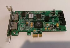 RocketRAID 2302 e-SATA Port Multiplier PCI-e RAID Controller LP low Profile