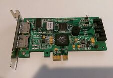 RocketRAID 2302 e-SATA Port Multiplier PCI-e RAID Controller LP low Profile