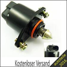 Neu Leerlaufregler Leerlaufsteller für Opel Astra F Corsa Vectra B 17108187