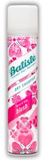 2 x BATISTE Instant Hair Refresh DRY SHAMPOO, BLUSH 6.73 oz 200mL - New & Fresh!