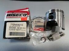 Wiseco 778M08210 piston (+0.1mm) Seadoo '95-05