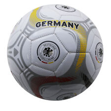 2018 FIFA Flag Germany Perfect Addition National Team Size 5Soccer Ball Licensed