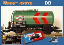 ROCO 47072 DB KETELWAGEN / WAGON CITERNE TEXACO
