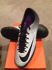 Nike Indoor Soccer Shoes.Mercurial X  Victory VI Turf. Men's 10.5 New.$80 Retail