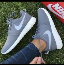 Nike Roshe One Women's Running Shoes Cool Grey-Pure Platinum Women's Size 11