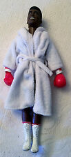 """MUHAMMAD ALI Rare DOUBLE Signed Starting Lineup Timeless Legends 12"""" Figure Doll"""