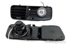 VW POLO CLASSIC 1995-2004 6KV2 6KV5 fog lights lamps grille set pair NEW