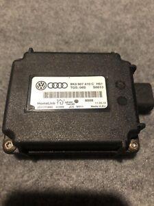 Audi A4 A5 S5 2009 - 2016 Garage Door Opener Control Module OEM 8K0907410C