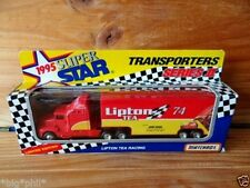 Matchbox Truck Diecast Vehicles with Unopened Box