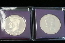 1992 S **PROOF** KENNEDY HALF DOLLAR  **FREE SHIPPING**