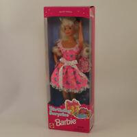 Mattel - Barbie Doll - 1996 Special Edition Birthday Surprise *NON-MINT BOX*