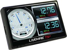 SCT Performance LiveWire TS+ Performance Programmer And Monitor 5015P