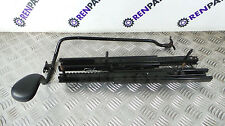 RENAULT CLIO II PH2 2001-2006 OSF UK Conducteur Siège Avant Runner Track Rail