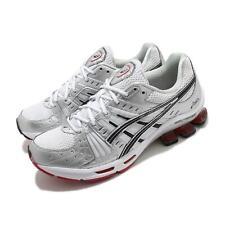 Asics Gel-Kinsei OG White Black Red Mens Running Shoes Retro Sneaker 1021A117101