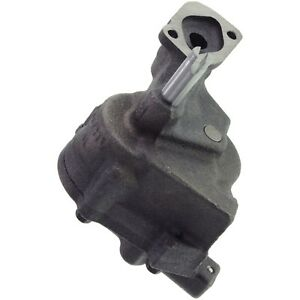 Melling M-77HV Big Block Chevy Oil Pump BBC 396 427 454 High Volume
