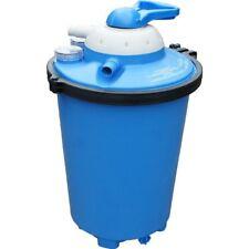 Sandfilter BINZ 1075 Filterbehälter Poolfilter Sandpumpe Filteranlage Schwimmbad