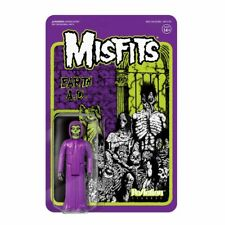 Misfits ReAction Figure - The Fiend Earth A.D. Variant