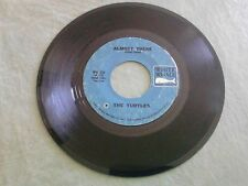 45RPM The Turtles Almost There / It Ain't Me Babe White Whale 222  EX