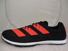 Adidas XC Picos De Hombre Para Correr Sprint UK 9.5 nos 10 EUR 44 ref 5064 *