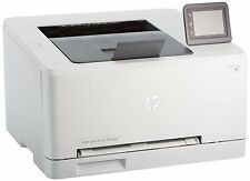 HP Laserjet Pro M252dw Wireless Color Printer, (B4A22A),