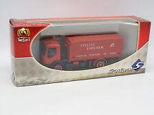 Solido Feuerwehr 1/50 - Renault Premium Zelle Schaum