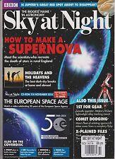 BBC SKY at NIGHT MAGAZINE #114 NOVEMBER 2014 + FREE CD-ROM.
