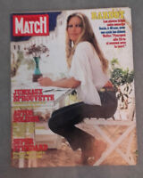 Parigi Match - N°1795 - 1983 - Brigitte Bardot - I Photos Fatto Questo Settimana