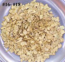 GOLD NUGGETS 10+ GRAMS Alaska Natural #20-#50 Screen High Purity Gold Dust Creek