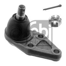 Ball Joint Rear Axle Left or Right Upper : Febi Bilstein 41252