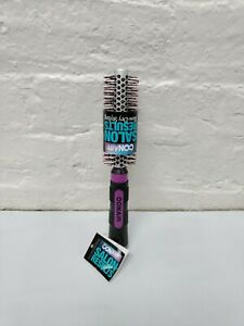 Conair Salon Results Brush Blow Dry Styling  Professional Blue Or Purple 1 Count