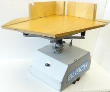 Papierrüttler BUSCH Papierrüttelmaschine Rüttelmaschine Rüttler Paper Jogger 24V