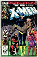 X-MEN #167, VF/NM, Wolverine, Chris Claremont, Uncanny, 1983 more in store
