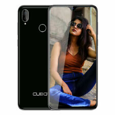 """6.28"""" 4G CUBOT R15 PRO Nero 3GB+32GB smartphone Dual SIM Android 9.0 Face ID"""