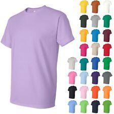 Gildan 8000 DryBlend™ 50/50 T-Shirt 29 Colors S M L XL 2XL 3XL 4XL 5XL