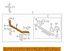 TOYOTA OEM 03-08 Matrix Radiator Core Support-Upper Tie Bar 5321601900