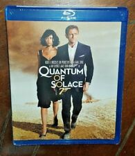 Quantum of Solace (Blu-ray Disc, 2012, Canadian)