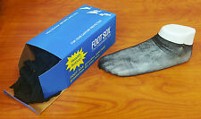 Try on Peds / Footies / Foot Sox The Disposable Sox / Try On Socks / For MEN