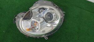 Original Mini R55 R56 R57 Bi-Xenon Scheinwerfer vorne links 63127270025