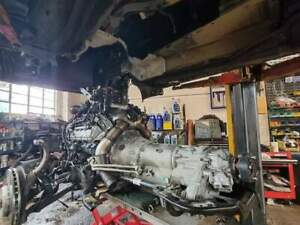 BMW X5M S63 Engine Rebuild Supply and Fit