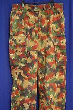 Swiss Army cam trousers  item #34